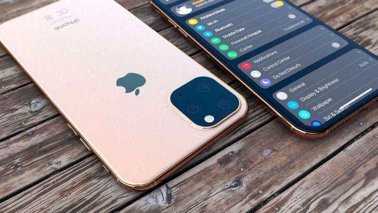 نزول اپل به رتبه چهارم  پر فروش ترین برند های جهان درسه ماه سوم سال2020